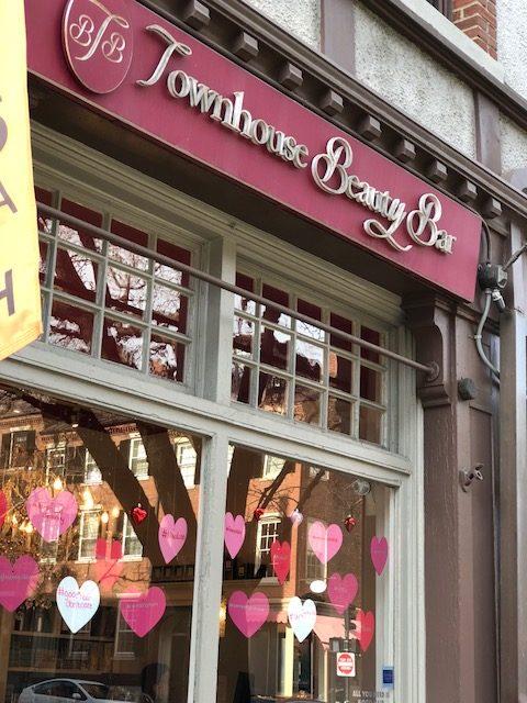 Townhouse Beauty Bar